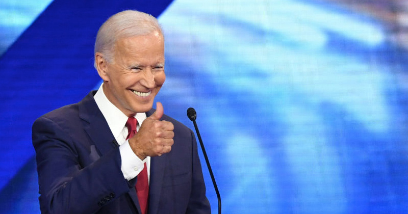 'You Just Wonder': Devastating Video Questions Biden's Mental Stamina