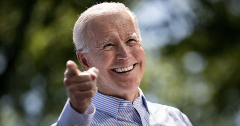 Report: Hundreds of Documents Conflict with Joe Biden's Account of Why Ukrainian Prosecutor Was Fired