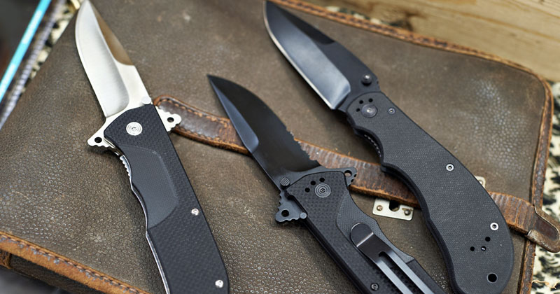 UK Bans Photos Of Knives To 'Help Reduce Fear Of Knives' Amid Knife-Crime Epidemic