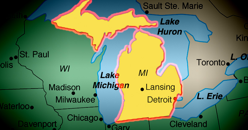 Michigan Could Be In A Recession In Next Couple Months