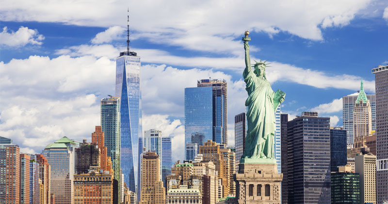 War On Free Speech: New York City Criminalizes Term 'Illegal Alien'