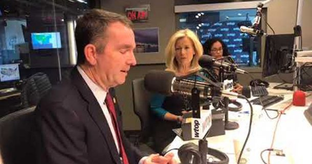 Watch Live: Northam's Order Challenged & Prohibition After 100 Years