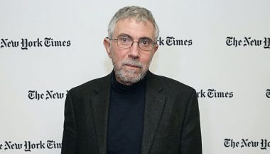 Free Trader Paul Krugman Admits Failure of Globalization for American Workers: 'Major Mistake'