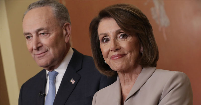 Flashback: Top Dems Colluded With Ukraine Govt To Interfere in 2016 Election