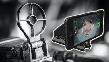 Government Demands Apple & Google Release Names Of 10,000  Gun Scope App Users