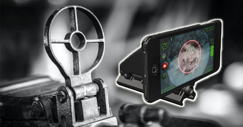 Government Demands Apple & Google Release Names Of 10,000+ Gun Scope App Users