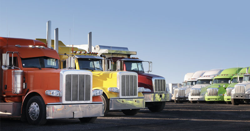 Trucking Recession: Heavy-Duty Truck Orders Collapse, Production Slashed, Cancellation Orders Soar