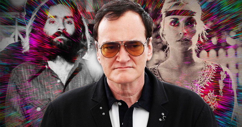What Does Tarantino Know About LSD And The Manson Murders?