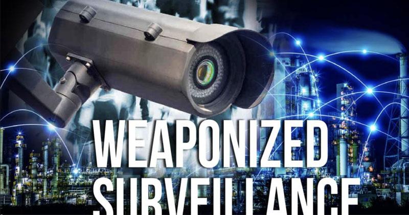 The Hidden Agenda Behind Forbes' Leaked Surveillance Order