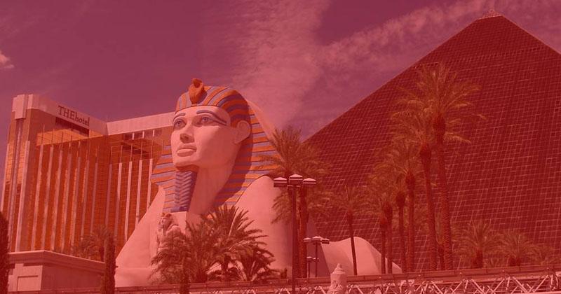 Watch: What Happens In Vegas Stays In Vegas