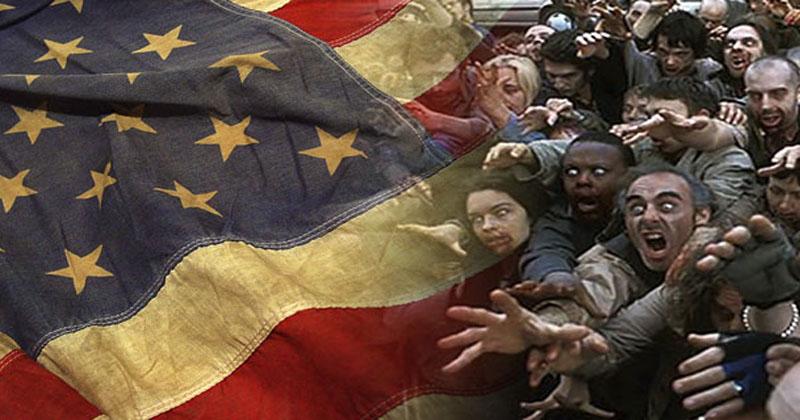 Sunday Show Live: Globalist Zombie Apocalypse Plan Has Been Activated!