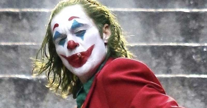Police Seize Washington Man's Guns Using Red Flag Laws Over Satirical 'Joker' Meme