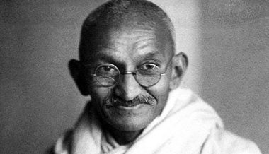 Latest Victim of Cancel Culture: Gandhi
