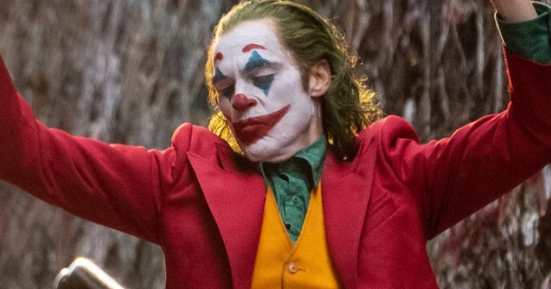 CNN Piece Claims 'Joker' Movie is Racist