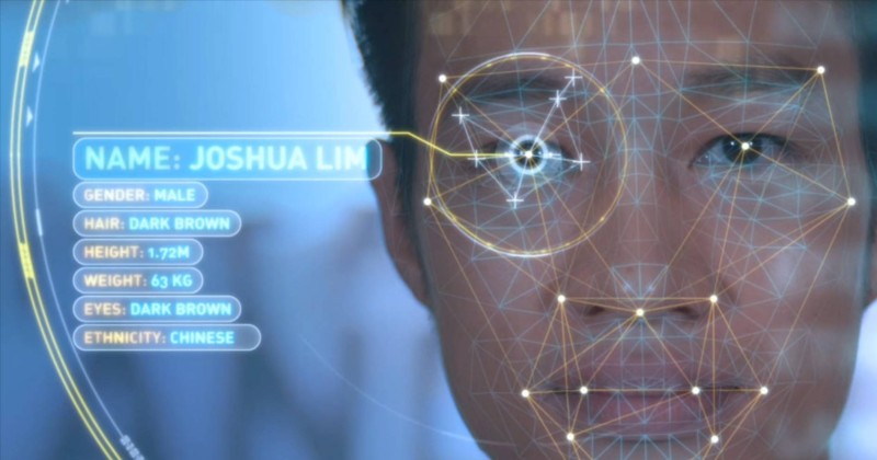 Chinese Citizens Will Need to Pass Facial Recognition Test to Use the Internet