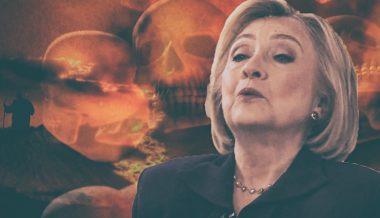 Clinton Foundation Files $16.8 MILLION Loss