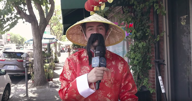 Video: Cultural Appropriation Myth Destroyed