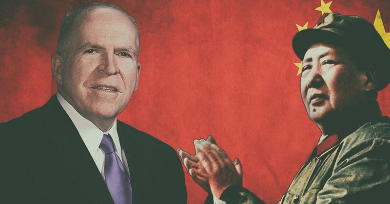 Did John Brennan Mastermind Impeachment?