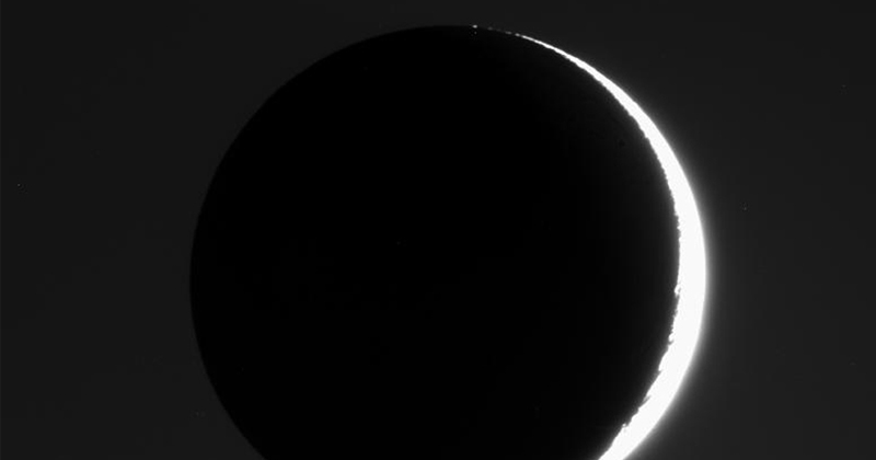 New organic compounds found in Enceladus