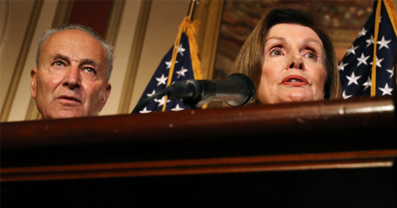 Watch Live: Biggest Hypocrites in America Are Democrats With One of the Biggest Hoaxes Ever Committed!
