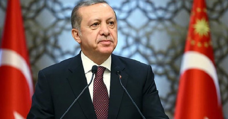 Erdogan Threatens to Send Millions of Refugees to Europe Over EU's Opposition to Syria Offensive