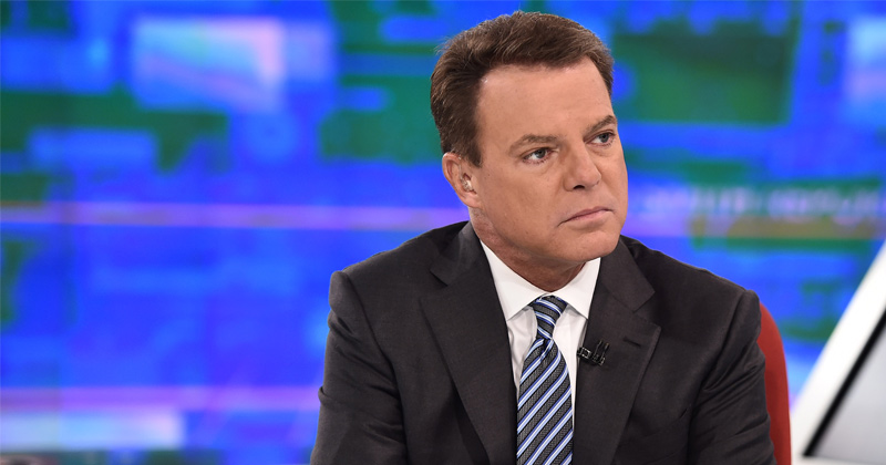 Tucker Feud, Barr/Murdoch Meetup Fuel Theories Over Why Shepard Smith Left Fox