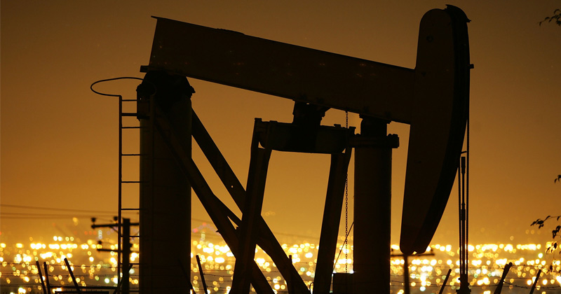 One of the world's largest oil companies just ditched the dollar