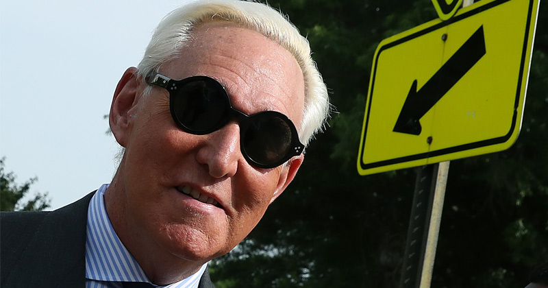 Exclusive: Roger Stone Talks Trump Impeachment, 2020 Election, Ukrainegate & Will Trump Resign?