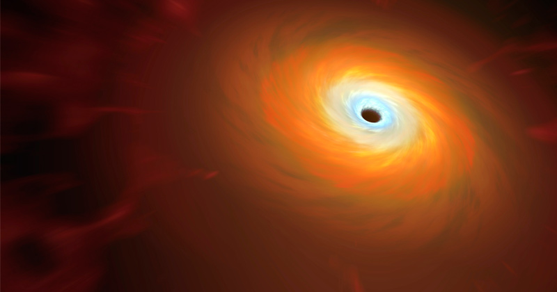 Scientists may have discovered whole new class of black holes