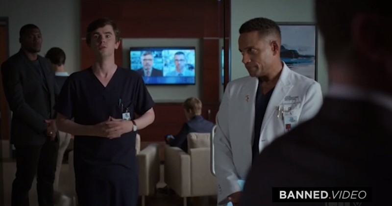 ABC's The Good Doctor Joins ABC News In New Fraud