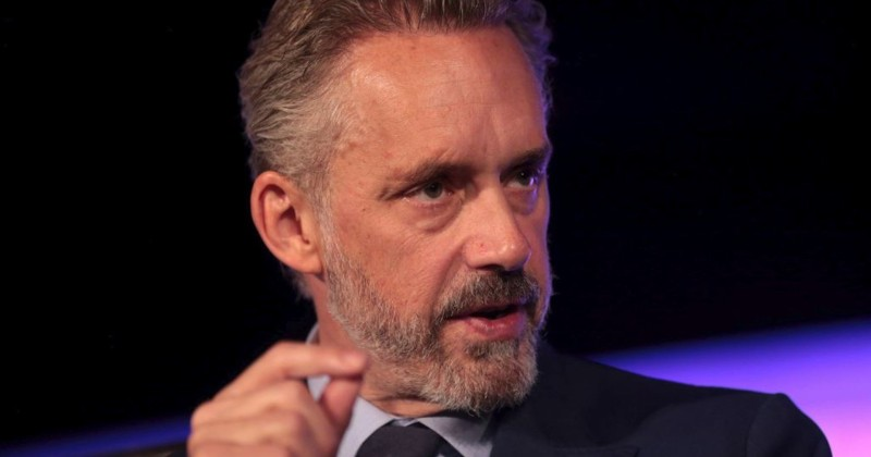 """Antifa Radicals Threaten to """"Bring Out the Guillotine"""" if Church Shows Jordan Peterson Documentary"""