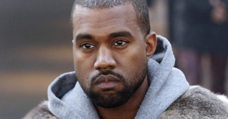 Kanye West Sells 'Jesus Is King' Sweatshirt For $250, Sweatpants $140