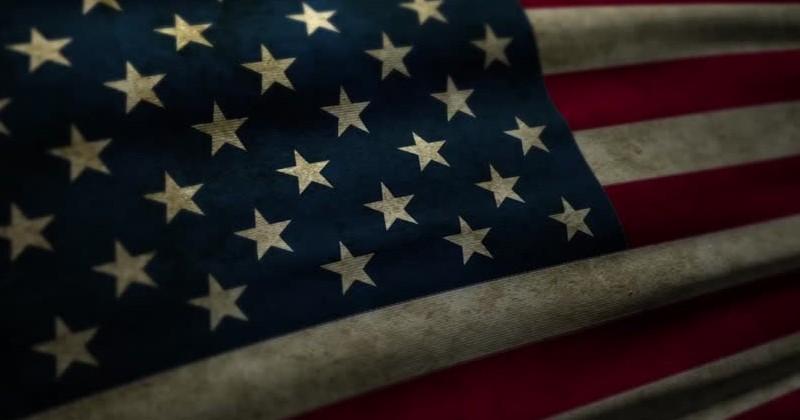Poll Finds 7 in 10 Believe America is Nearing Civil War