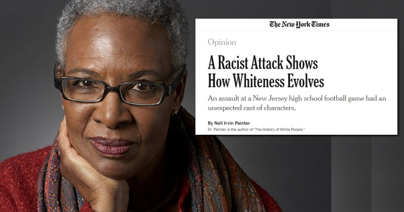 New York Times Columnist Blames 'Whiteness' For Two Indian Boys Racially Abusing Black Girls in New Jersey
