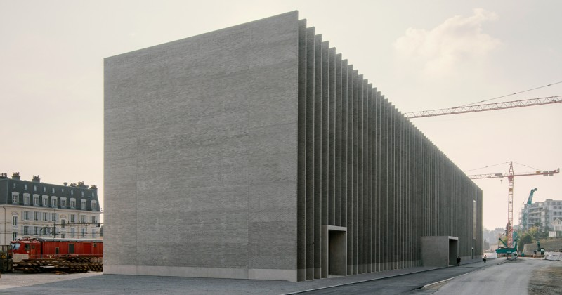 """Someone Named This Architectural Monstrosity """"Project of the Week"""""""