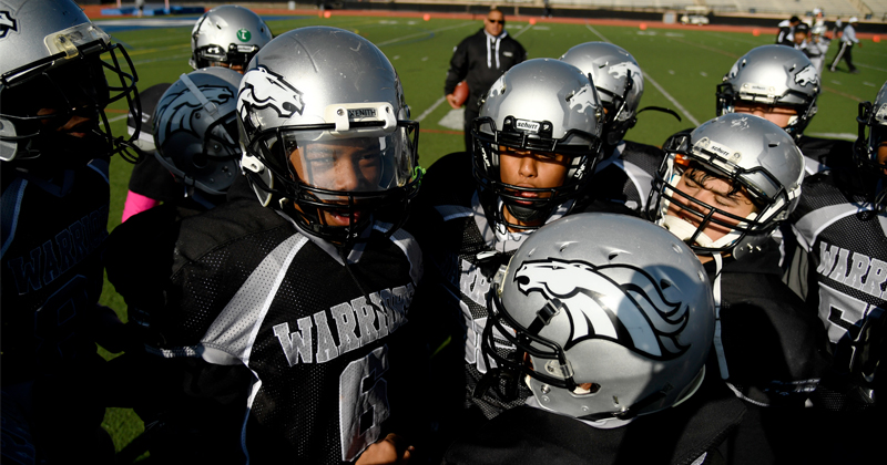 Study Finds No Link Found Between Youth Contact Sports & Cognitive, Mental Health