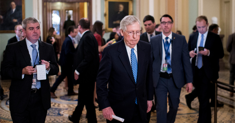 Are Republicans Right to Fear a 2020 Wipeout?