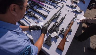 California's New 'Red Flag' Gun Laws Deemed 'Threat to Civil Liberties' by ACLU