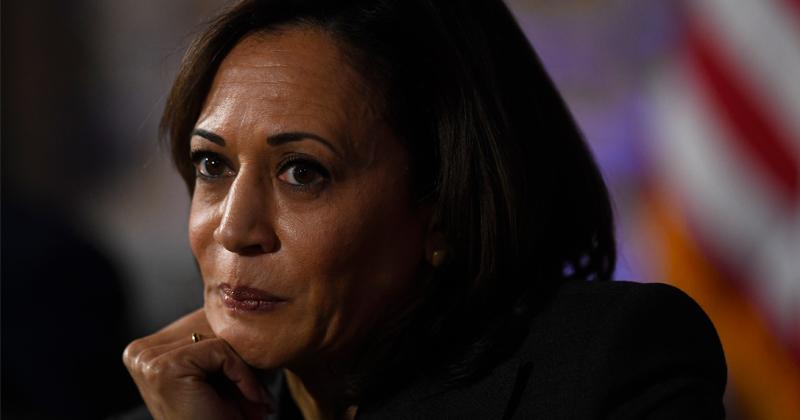 Senator Kamala Harris Says She Endorses Joe Biden for President