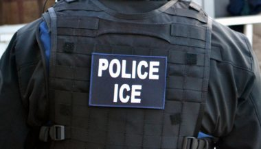 ICE Catches Alleged Child Sexual Predator Repeatedly Released By Philadelphia Police