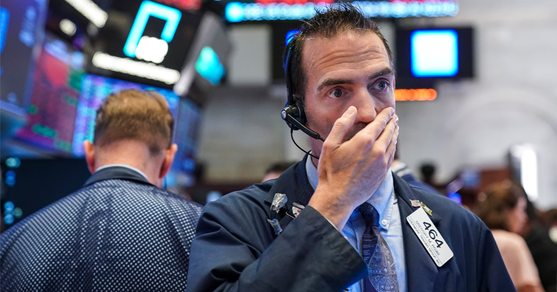 Wall Street Relying on Companies Not Making a Profit