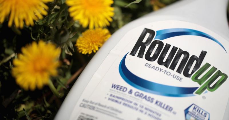 42,000 Plaintiffs Sue Bayer Over Glyphosate