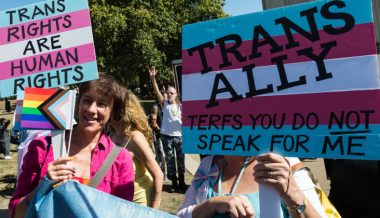 Former Transgender Says Parents Forcing Agenda on Kids 'Guilty of Child Abuse'