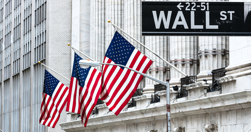 Dow Jones, S&P 500 Off to Worst Start for a Quarter Since Financial Crisis