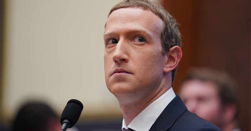 Congressman Questions Zuckerberg on Vaccine Safety Censorship