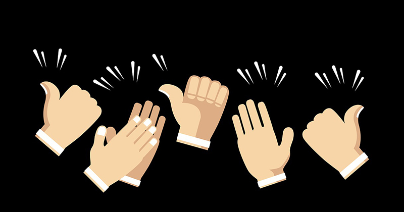 "Oxford University Bans Clapping At Student Union Events To ""Stop Triggering Anxiety"""