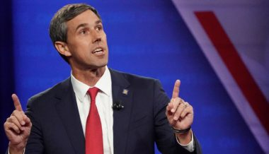 Crenshaw & Cruz Double-Team O'Rourke for Calling Reopening of Texas 'Dangerous, Dumb & Weak'