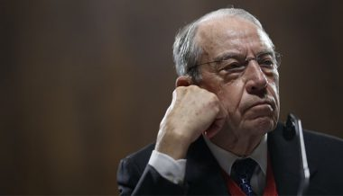 Grassley: Deep State Whitewashing Upcoming FISA Report