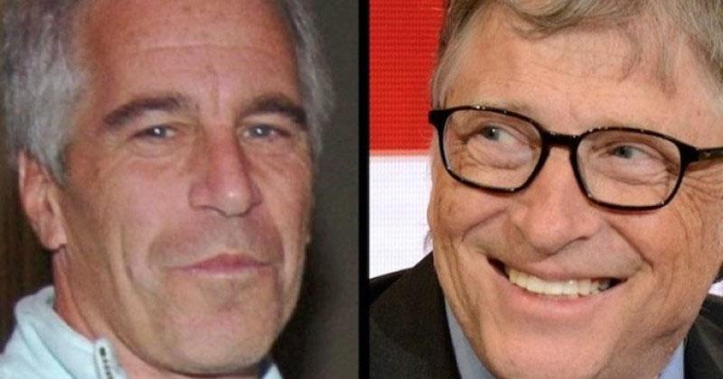 Report: Bill Gates Met Pedophile Jeffrey Epstein Multiple Times Despite Denying Relationship