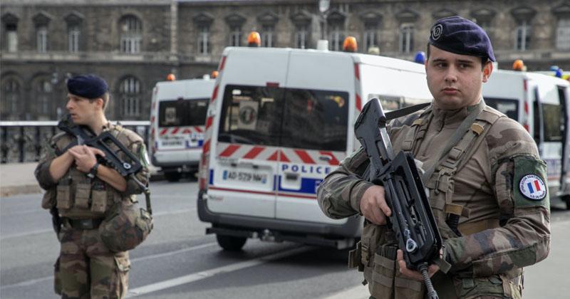 Paris Police Knifeman Had 'Radical Vision of Islam,' Say Anti-Terrorism Prosecutors